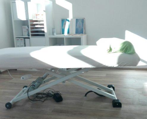 Praxis für Schmerz- und Bewegungstherapie, Nägeleseestr. 17 in Freiburg