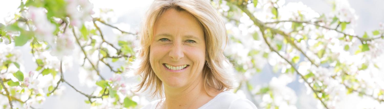 Sybille Veith, Praxisinhaberin